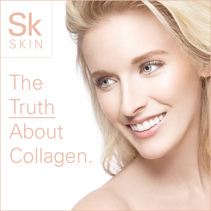 The Truth About Collagen.
