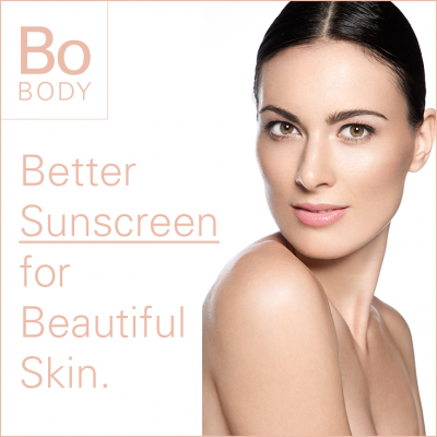 Better Sunscreen for Beautiful Skin