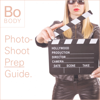 Photoshoot Prep Guide: Ready. Set. Glow.